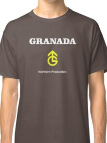 Granada TV t-shirt Classic T-Shirt