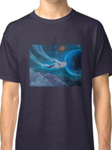 Enterpise D | Star Trek Classic T-Shirt