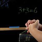A School Prayer by Maria Dryfhout