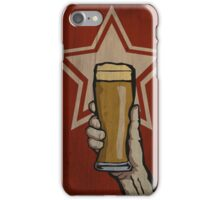 Beer for the People iPhone Case/Skin