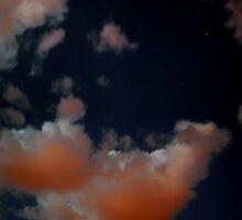 ©HCS The Red Glow Wicked by OmarHernandez