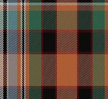 02632 Dundee (2003) District Tartan Fabric Print Iphone Case by Detnecs2013