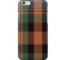 02632 Dundee (2003) District Tartan Fabric Print Iphone Case iPhone Case/Skin