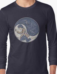 Ring Yang Long Sleeve T-Shirt