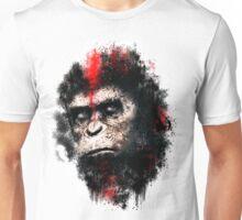 Apes Painting Unisex T-Shirt
