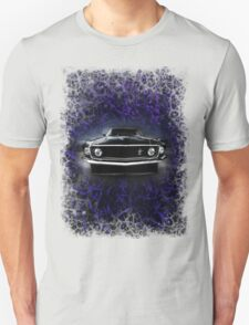 1969 FORD MUSTANG. T-Shirt