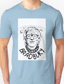 bray radbury white T-Shirt