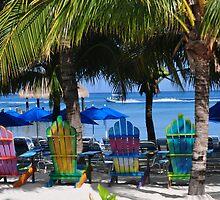 Caribbean... by crubino12