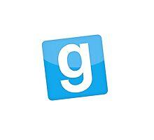 Gmod logo case by Chaoticmau5