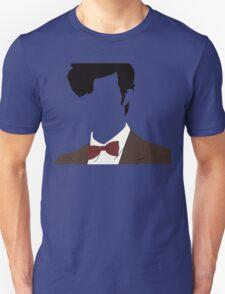 Faceless 11th Doctor Unisex T-Shirt