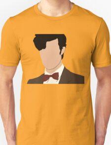 11th Doctor Unisex T-Shirt