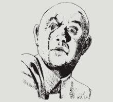Blofeld by loogyhead