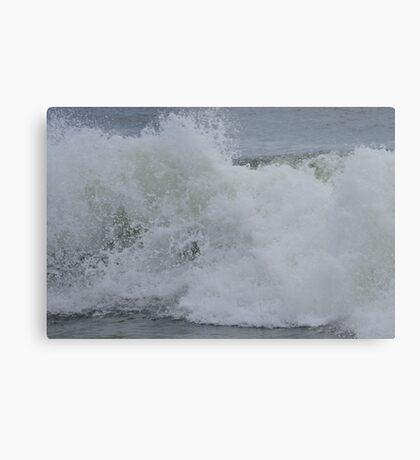 Waves... Metal Print