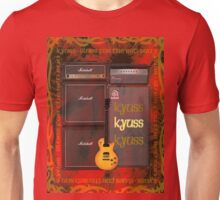 Kyuss - Blues For The Red Sun T-Shirt Unisex T-Shirt