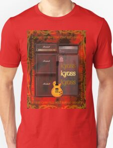 Kyuss - Blues For The Red Sun T-Shirt T-Shirt