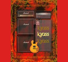 Kyuss - Blues For The Red Sun T-Shirt Unisex T-Shirt