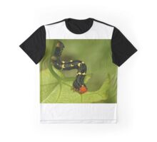 Hungry caterpillar Graphic T-Shirt
