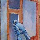 Peeking In by ArtPearl