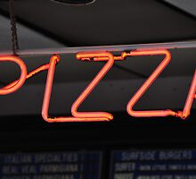 Pizza... by crubino12