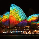 Rainbow Opera House by Michael Matthews