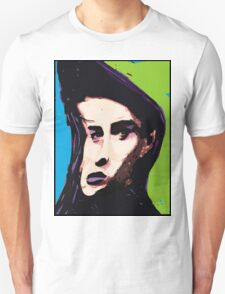 Face of the 80's Unisex T-Shirt