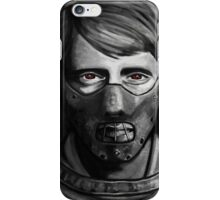Hannibal - Masks iPhone Case/Skin
