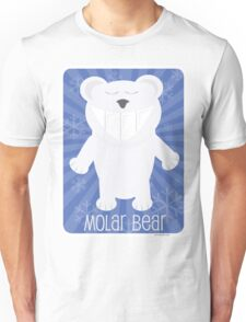 Molar Bear Unisex T-Shirt