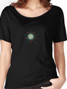 MultiStar Women's Relaxed Fit T-Shirt