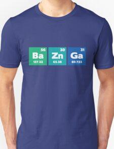 BaZnGa Unisex T-Shirt