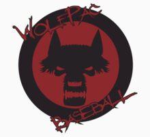 WolfPac Baseball!!  by Fontana11