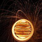 sphere by Ben Rees