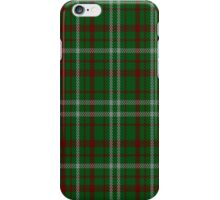 02636 Dundee Green Fashion Tartan Fabric Print Iphone Case iPhone Case/Skin