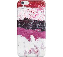 Abstract Layers Case iPhone Case/Skin