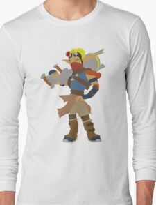 Jak 3-Jak Long Sleeve T-Shirt