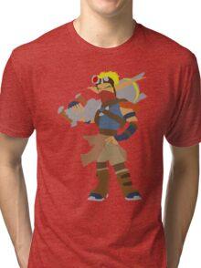 Jak 3-Jak Tri-blend T-Shirt