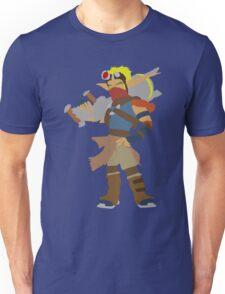 Jak 3-Jak Unisex T-Shirt