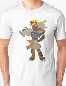 Jak 3-Jak T-Shirt