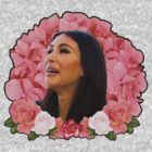 Kim K - Flower Garland by hunnydoll