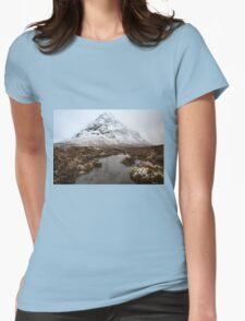 Buchaille Etive Mor Womens Fitted T-Shirt
