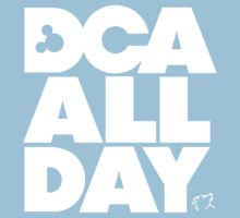 DCA All Day Kids Tee