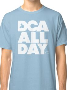 DCA All Day Classic T-Shirt