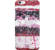Abstract Layers iPhone Case/Skin