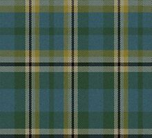 02643 Hamilton County, Tennessee E-fficial Fashion Tartan Fabric Print Iphone Case by Detnecs2013