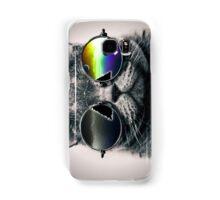Cool Cat IPhone case Samsung Galaxy Case/Skin