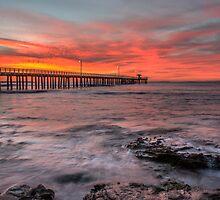 red dawn by ketut suwitra