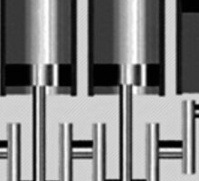 Mechanical Advantage (Fine Motor Skills) Sticker