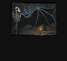 Dark Desert Night - Gather Bones album art Unisex T-Shirt