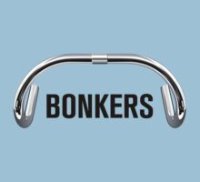 Bonkers 'Bars for T-shirts! Kids Clothes