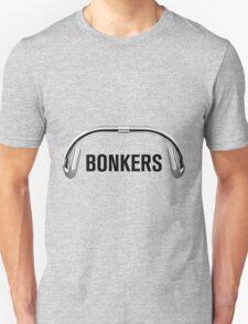 Bonkers 'Bars for T-shirts! T-Shirt
