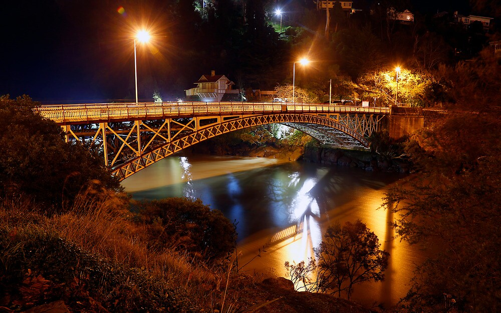 Kings Bridge by Keith Midson